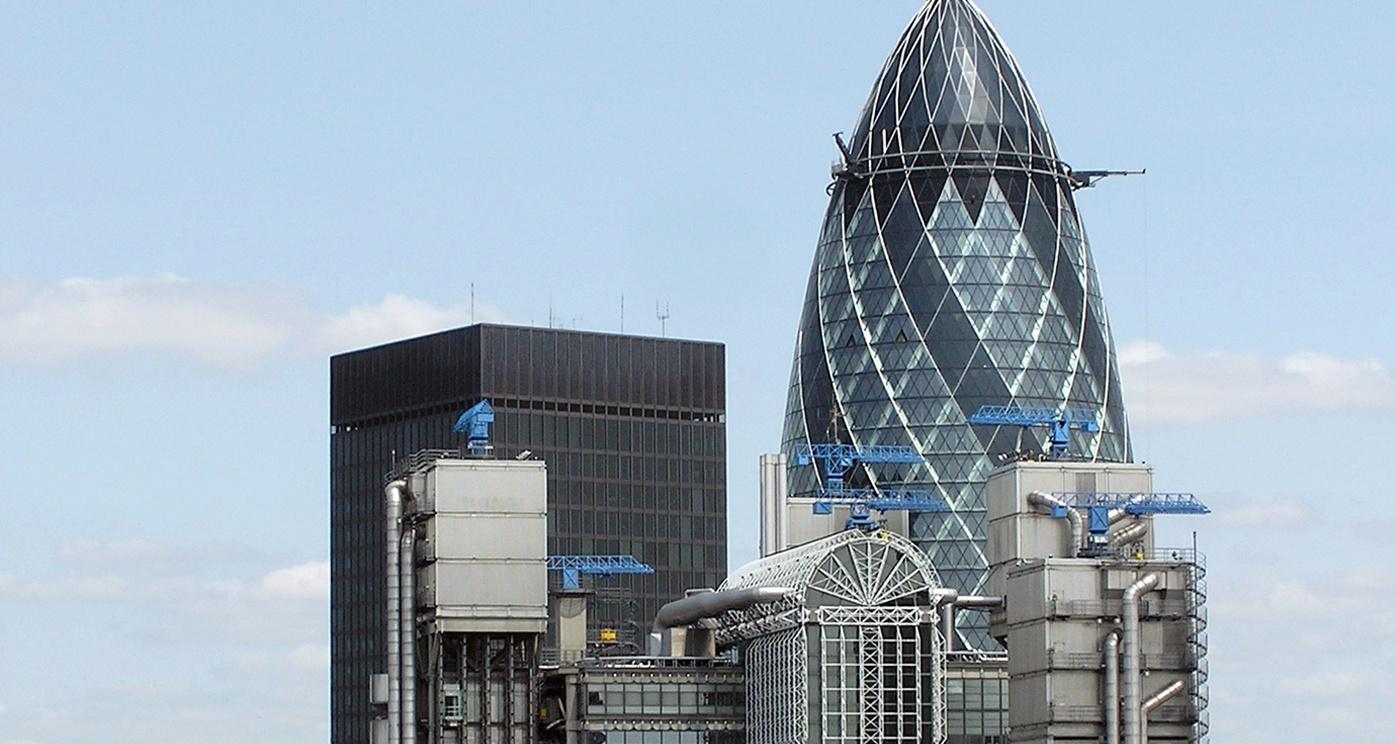 коммерческая недвижимость Лондон