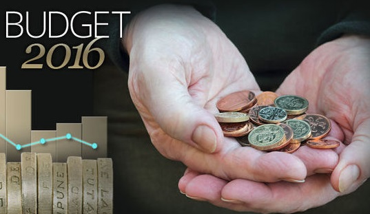 budget 2016 my